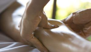masaż głęboki poznań