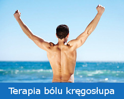 terapia bólu kręgosłupa