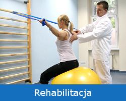 rehabilitacja poznań